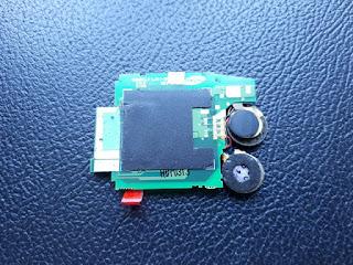 LCD Hape Samsung Egeo A400 Jadul Plus Speaker Barang Langka