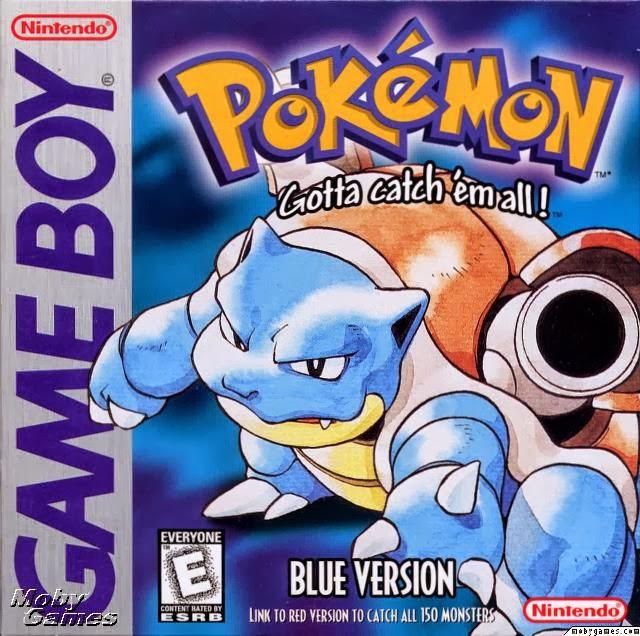 giochi per gba sui pokemon da