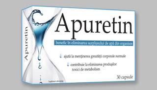 Comanda Apuretin -aici se livreaza in toata Europa