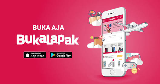 Bukalapak Belanja Online Bisa Nego - Bukalapak Marketplace Indonesia 2ddc62db98