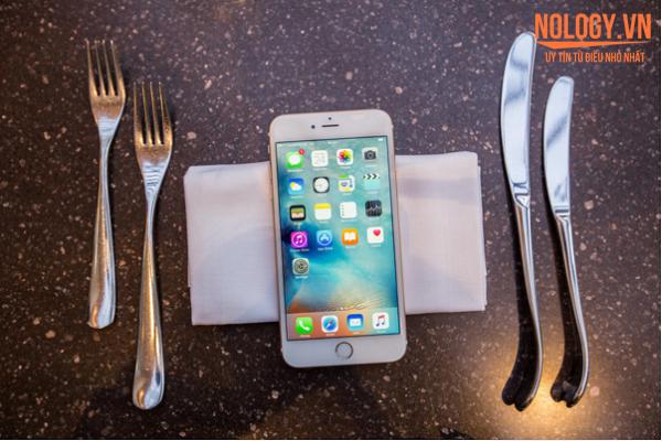 Địa chỉ bán Iphone 6s plus chính hãng