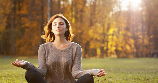 8 TIPS FOR PRACTICING MINDFULNESS LIKE A ZEN MASTER IN DAILY LIFE