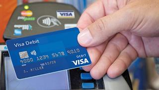 Ξέρετε γιατί οι πιστωτικές κάρτες ονομάζονται VISA;