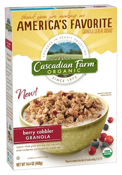 Cascadian Farms Organic Juice Concentrate Whole Foods