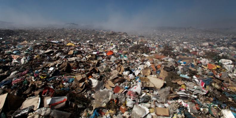 photo essay on pollution