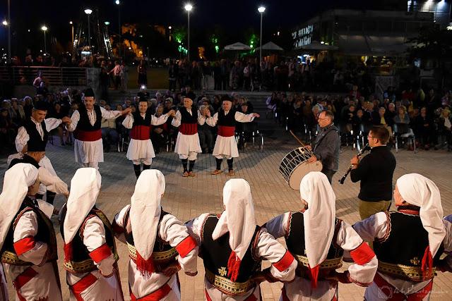 Σήμερα και αύριο το 3ο Φεστιβάλ Παραδοσιακών Χορών Τούμπας
