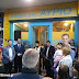 """Φωτορεπορτάζ από τα εγκαίνια του εκλογικού κέντρου του συνδυασμού """"Ο δήμος μας ΑΥΡΙΟ"""""""