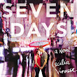 Book Review (ARC) | Seven Days of You by Cecilia Vinesse