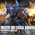 HG 1/144 Prototype Gouf Gundam The Origin MSD [Tactical Demonstrator] - Release Info, Box art and Official Images