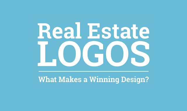 Real Estate Logos: What Makes a Winning Design?