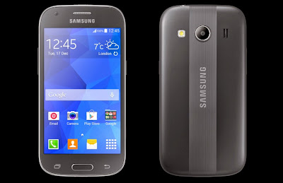 Harga Samsung Galaxy Ace Style LTE Terbaru