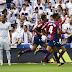 [VIDEO] CUPLIKAN GOL Real Madrid 1-1 Levante: Lapis Kedua Merengues Kepayahan Hadapi Tim Promosi