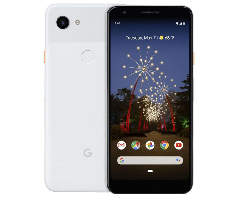 Google Pixel 3a and 3a XL mid-range phones announced