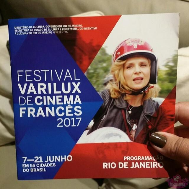 Tal mãe, tal filha no festival varilux de cinema francês