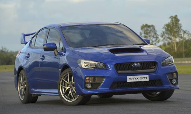 Subaru oferece financiamento com taxa zero