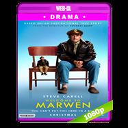 Bienvenidos a Marwen (2018) WEB-DL 1080p Audio Dual Latino-Ingles