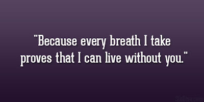 cant live without you quotes