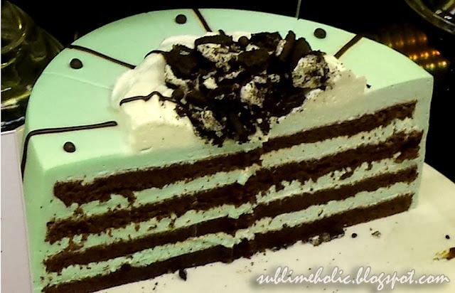 Italian Tea Cake Recipe