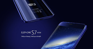 coupon Elephone S7 Mini 4G