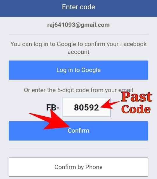 Facebook fake id kaise banaye