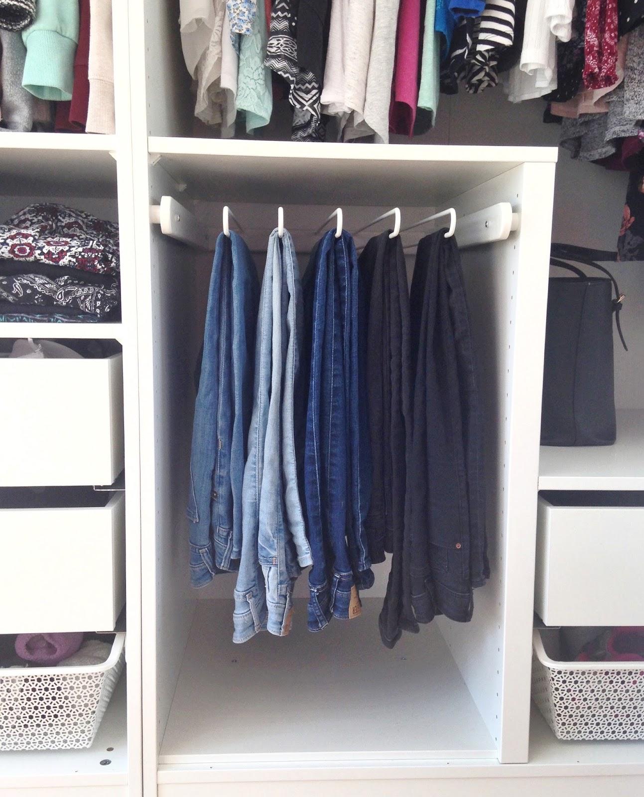 Rosy Mondays: Mein neuer PAX Kleiderschrank