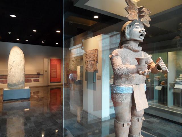 Visitar o MUSEU NACIONAL de Antropologia do México | México