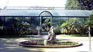 palermo guia portugues jardim botanico estufa - Dez razões para ver e se apaixonar por Palermo