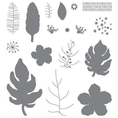 Botanical Blooms - Narelle Fasulo - Simply Stamping with Narelle - available here - http://www3.stampinup.com/ECWeb/default.aspx?dbwsdemoid=4008228