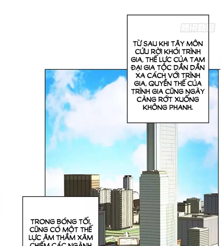 Nhật Ký Dạy Dỗ Của Gia Tộc Đáng Yêu Chapter 69 - Trang 1
