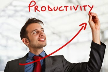 How To Boost Productivity At Work