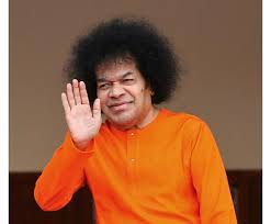Sathya Sai Baba Photo Picture Image Wallpaper The Hd Wallpapers