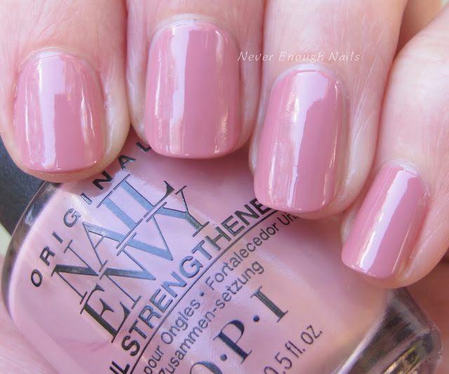 Never Enough Nails: July 2015