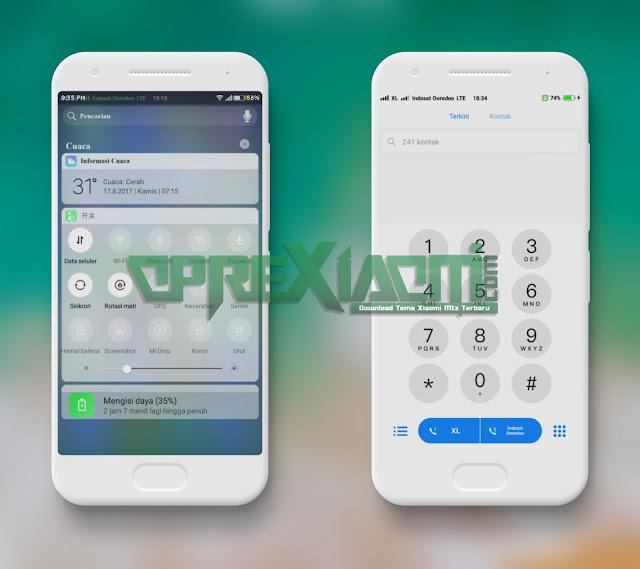 Download Tema iOS 11 Kena Bully 2 Mtz Full Update Terbaru Gratis