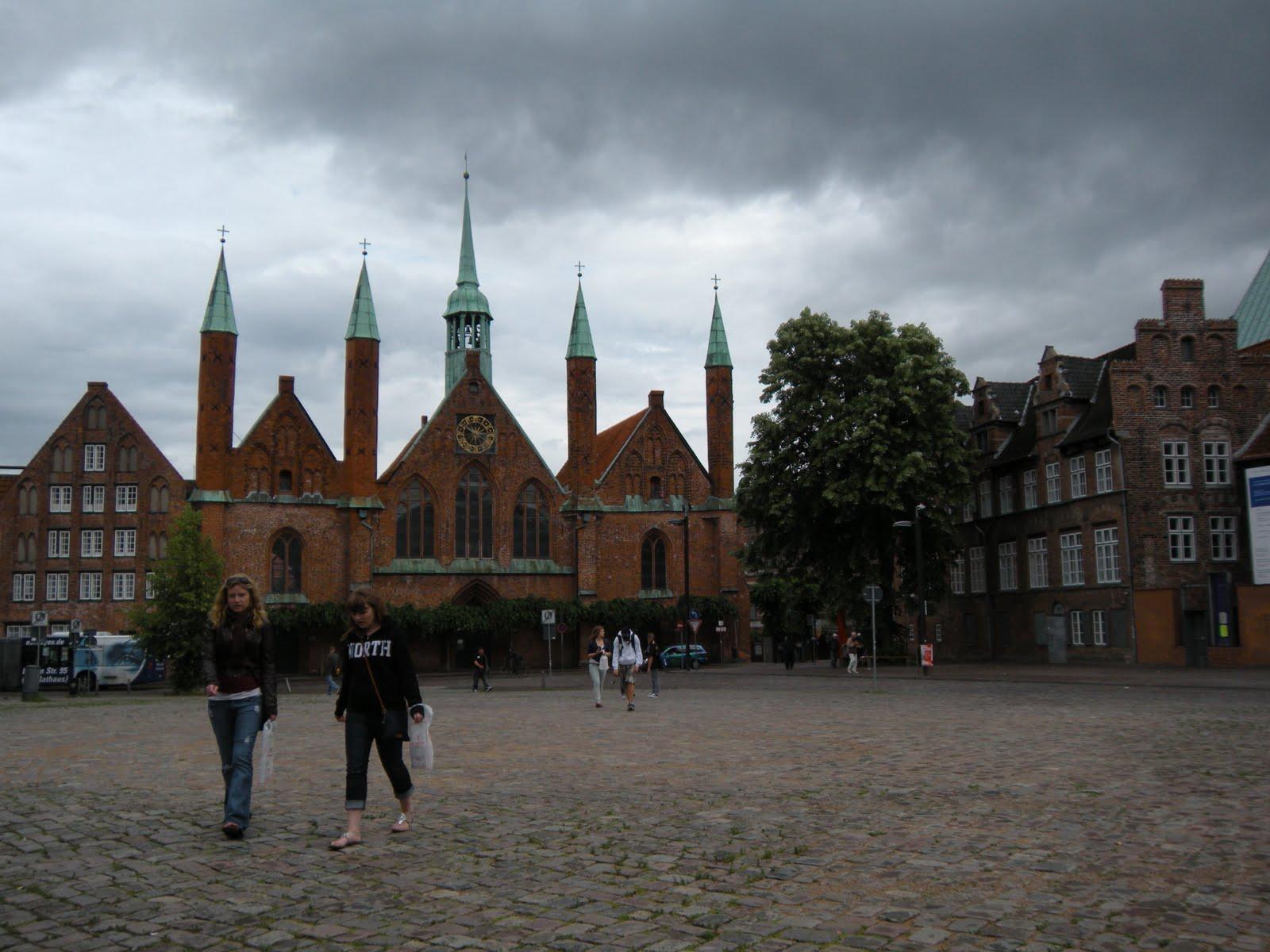St Ansgar Hamburg
