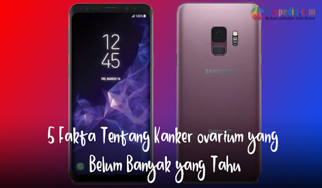 Rumor, Tanggal Rilis, Spesifikasi Dan Fitur Samsung Galaxy S9