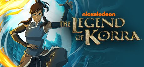 Baixar The Legend of Korra (PC) + Crack