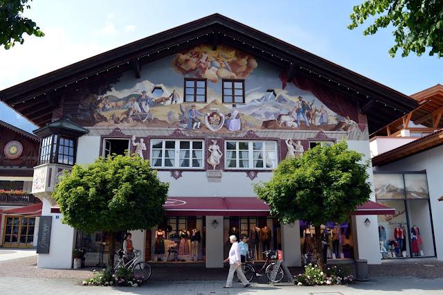 case affrescate di garmisch partenkirchen