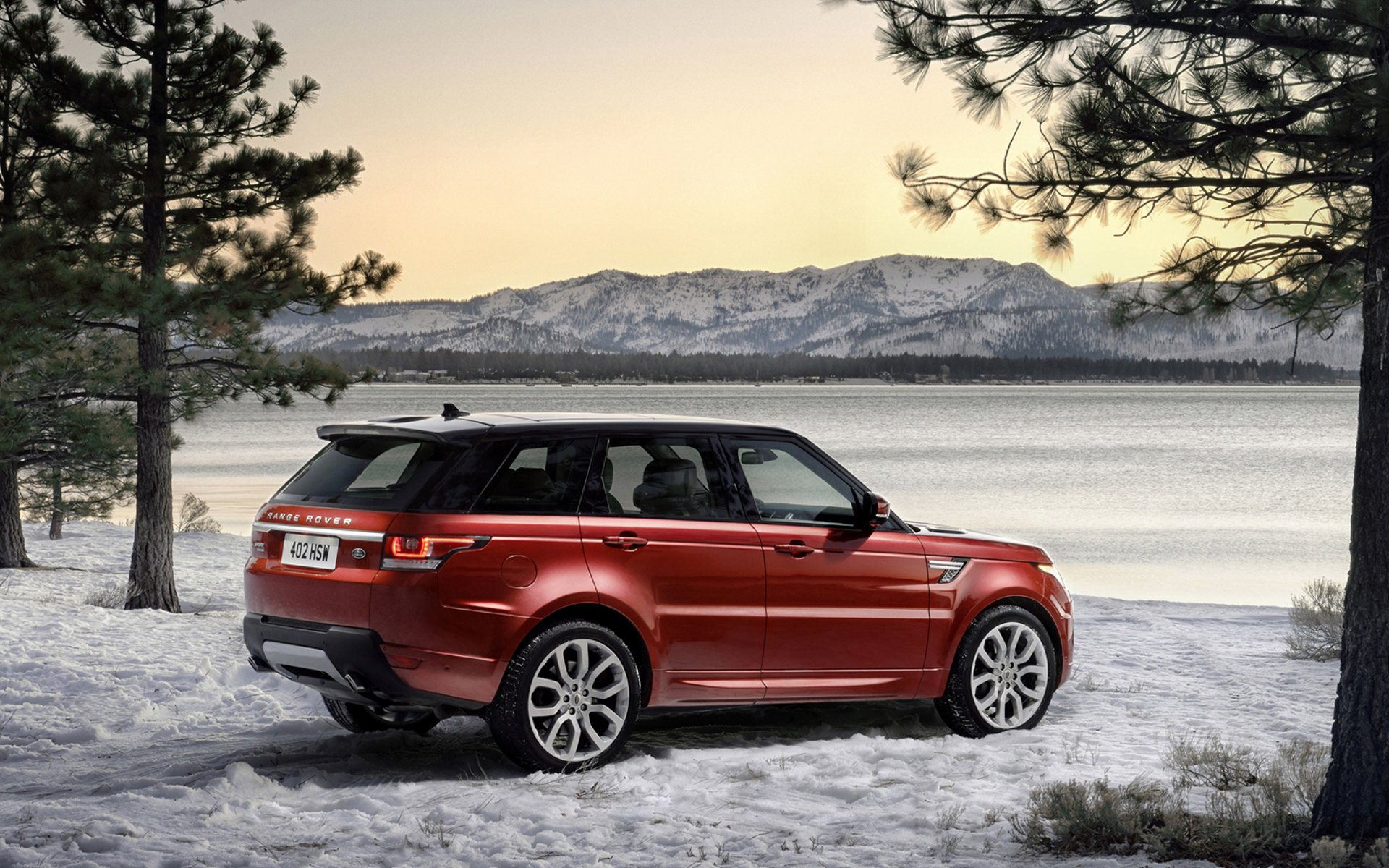 wallpaper 2014 range rover sport wallpapers. Black Bedroom Furniture Sets. Home Design Ideas