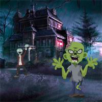 BigEscapeGames - Zombie Land New Year Escape