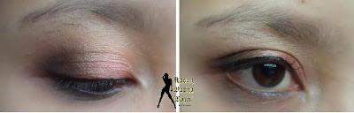 Make Up Mata Untuk Imlek