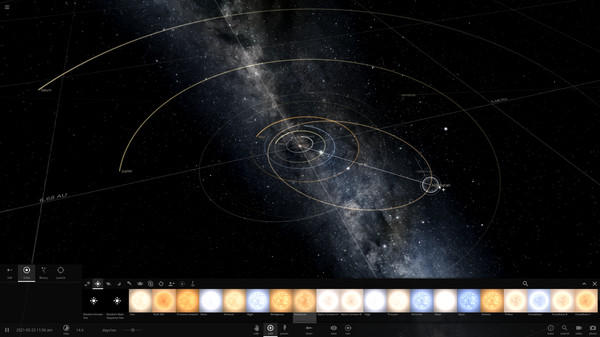 Universe Sandbox 2 Full Version