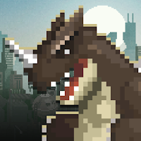 World Beast War: Destroy The World In An Idle Mod Apk (Increase Gold/ Candy/ Meat)
