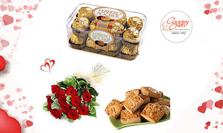Express Love Hamper