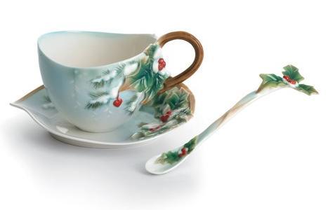 Vaisselle De Noel : matin lumineux vaisselle de no l ~ Teatrodelosmanantiales.com Idées de Décoration