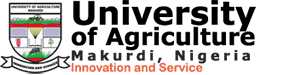 Federal University of Agriculture,Makurdi