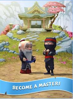 Clumsy Ninja Apk latest version