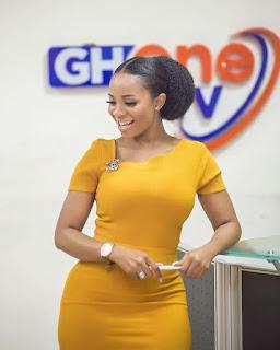 Learn To Shut-Up Sometimes - Serwaa Aminhre Tells Ghanaians