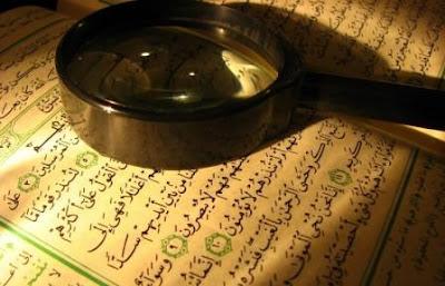 Daftar Kumpulan Kitab-kitab Tafsir Bil Ra'yi atau Bil Ma'qul (Penafsiran dengan Akal) Lengkap