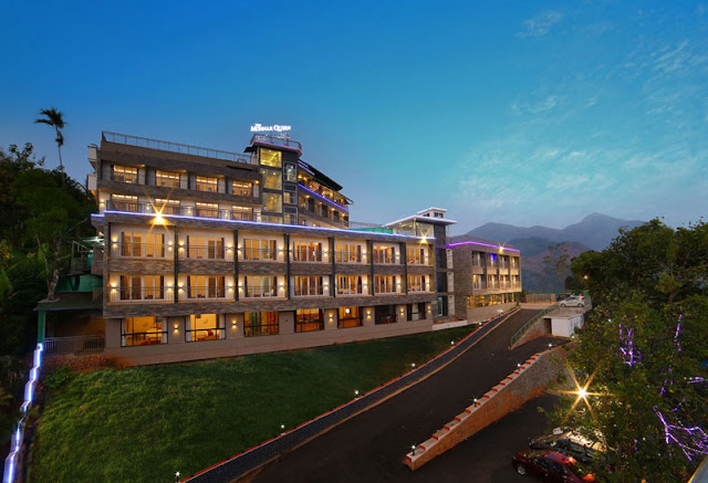hotel and resort jobs in munnar,