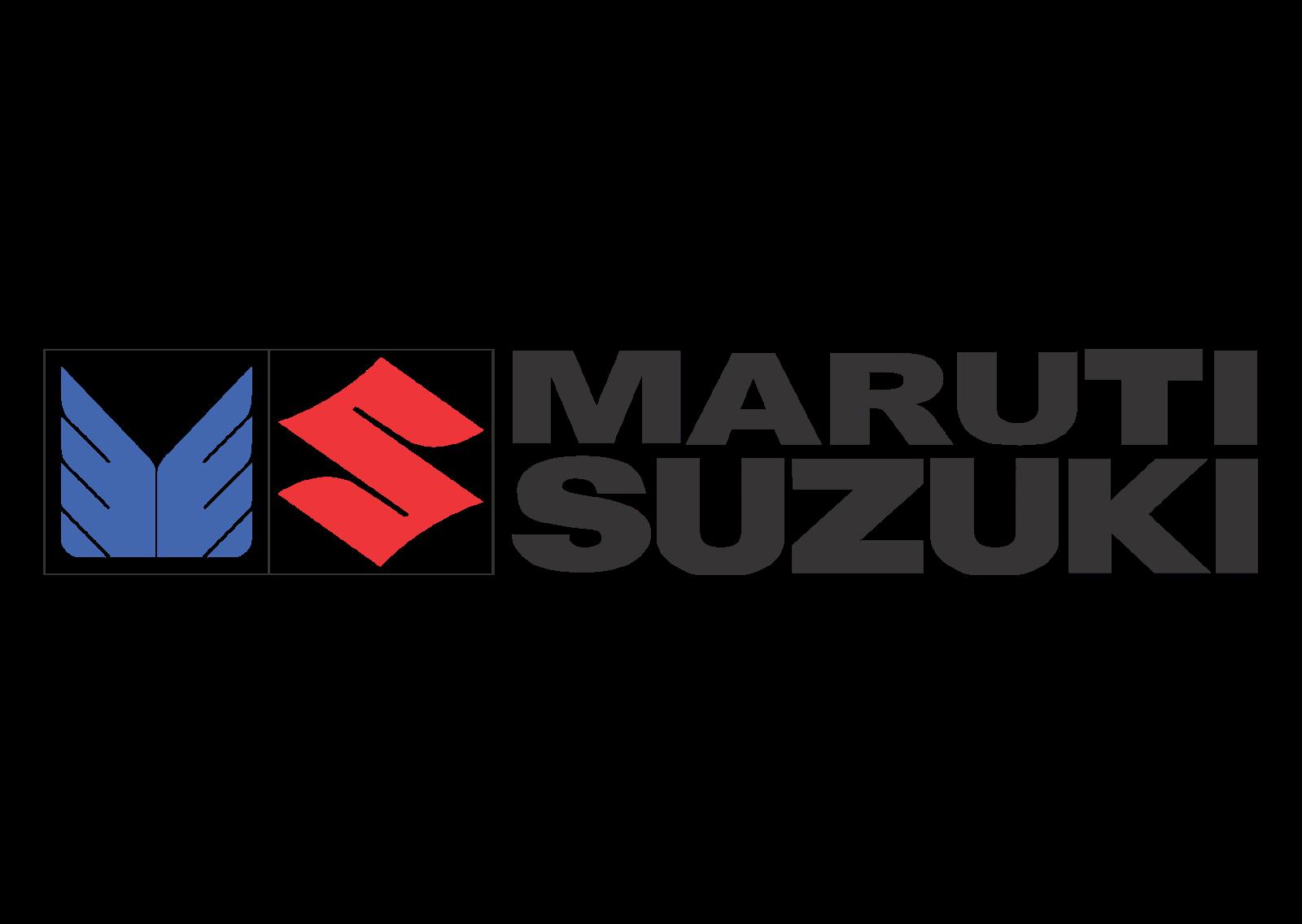 Maruti Suzuki Vector Logo